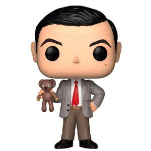 Funko Pop! Mr. Bean