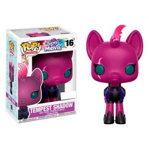 Funko Pop! Tempest Shadow Exclusivo [My Little Pony]