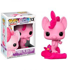 Funko Pop! Pinkie Pie Sea Pony [My Little Pony]
