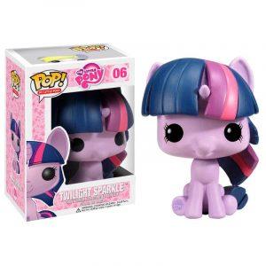 Funko Pop! Twilight Sparkle [My Little Pony]