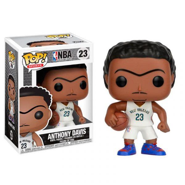 Figura POP NBA Anthony Davis