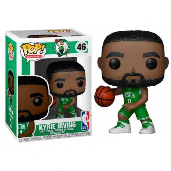 Figura POP NBA Celtics Kyrie Irving