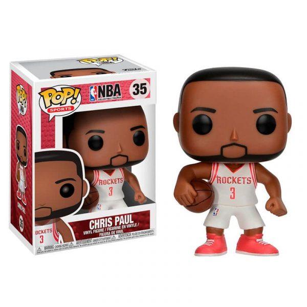 Figura POP NBA Chris Paul