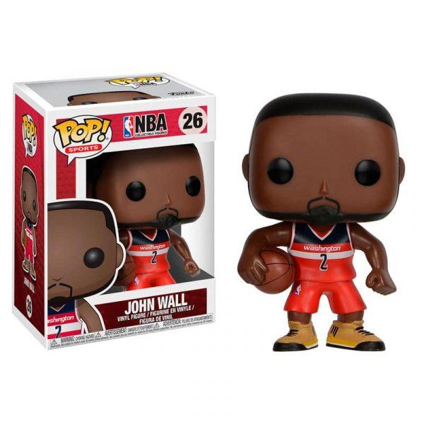 Figura POP NBA John Wall