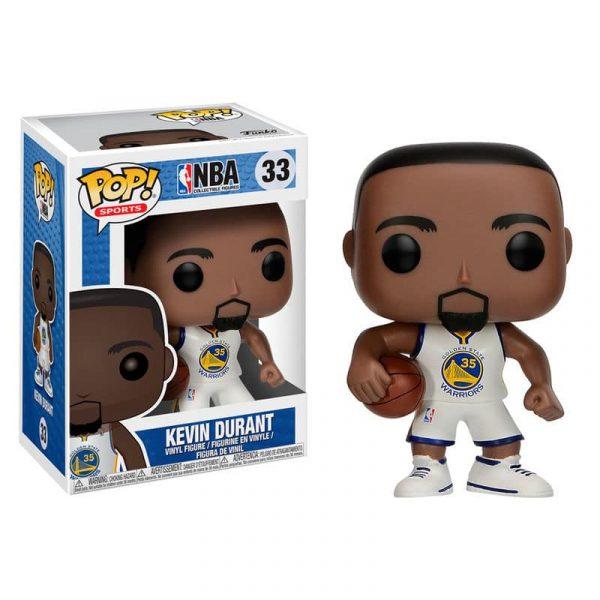 Figura POP NBA Kevin Durant