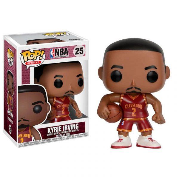 Figura POP NBA Kyrie Irving