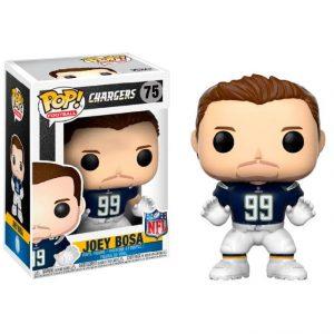 Funko Pop! NFL Chargers Joey Bosa