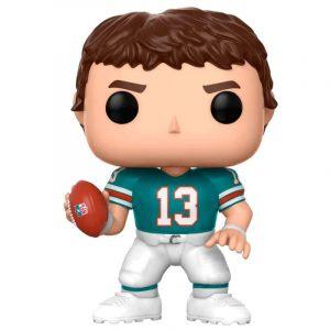 Funko Pop! NFL Legends Dean Marino