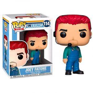 Funko Pop! Joey Fatone [NSYNC]