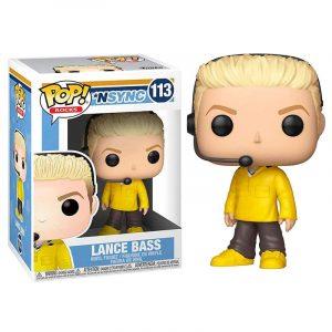 Funko Pop! Lance Bass [NSYNC]