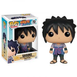 Funko Pop! Sasuke (Naruto)