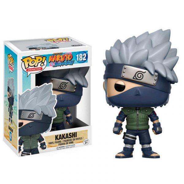 Figura POP Naruto Shippuden Kakashi