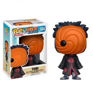 Funko Pop! Tobi [Naruto]