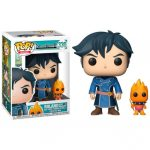 Figura POP Ni No Kuni Roland with Higgledy