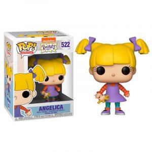 Funko Pop! Nickelodeon 90's Rugrats Angelica
