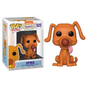 Funko Pop! Nickelodeon 90's Rugrats Spike