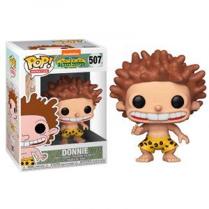 Funko Pop! Nickelodeon 90's The Wild Thornberrys Donnie