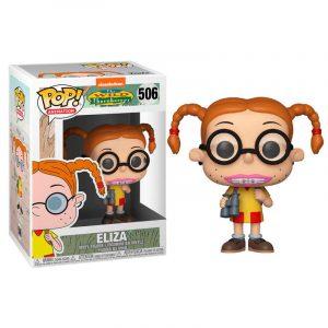 Funko Pop! Nickelodeon 90's The Wild Thornberrys Eliza