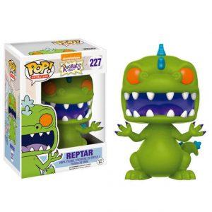 Funko Pop! Nickelodeon 90's Rugrats Reptar