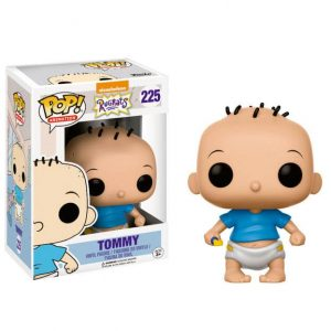 Funko Pop! Nickelodeon 90's Rugrats Tommy Pickles