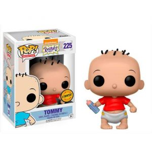 Funko Pop! Nickelodeon 90's Rugrats Tommy Pickles Chase
