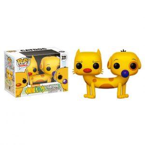 Funko Pop! Nickelodeon 90's TV Catdog