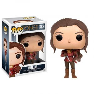 Funko Pop! Belle [Once Upon A Time]