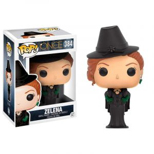 Funko Pop! Zelena [Once Upon A Time]