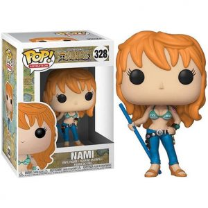 Funko Pop! Nami [One Piece]