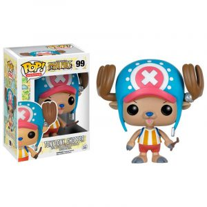 Funko Pop! TonyTony. Chopper [One Piece]