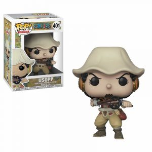 Funko Pop! Usopp [One Piece]