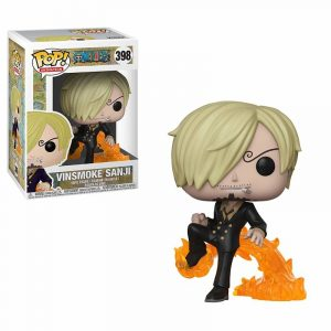 Funko Pop! Vinsmoke Sanji [One Piece]