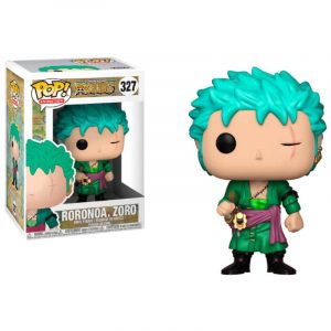 Funko Pop! Roronoa. Zoro [One Piece]