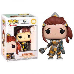 Funko Pop! Brigitte [Overwatch]