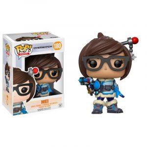 Funko Pop! Mei (Overwatch)