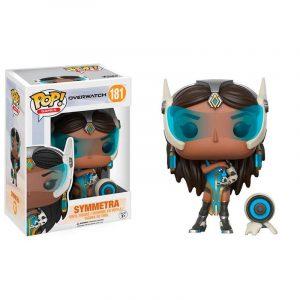 Funko Pop! Symmetra [Overwatch]