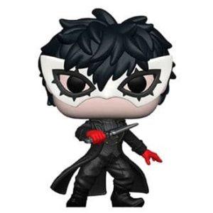 Funko Pop! Persona 5 The Joker