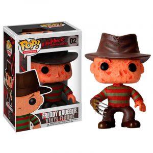 Funko Pop! Pesadilla en Elm Street Freddy Krueger