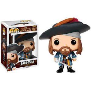 Funko Pop! Piratas del Caribe Barbossa