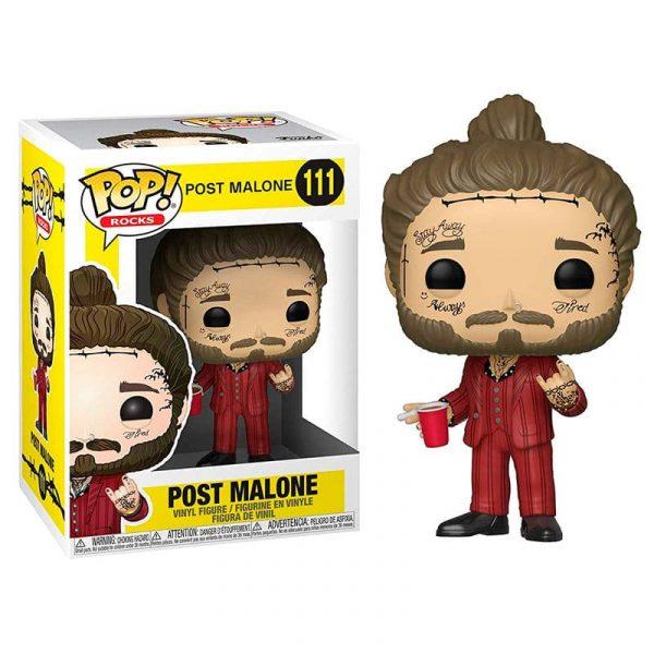 Figura POP Post Malone