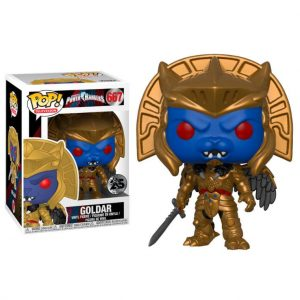 Funko Pop! Power Rangers Goldar