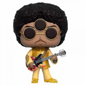 Funko Pop! Prince 3rd Eye Girl