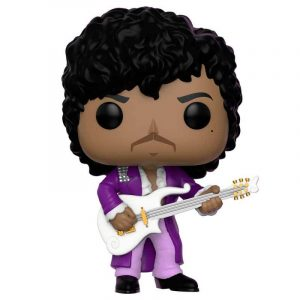 Funko Pop! Prince Purple Rain