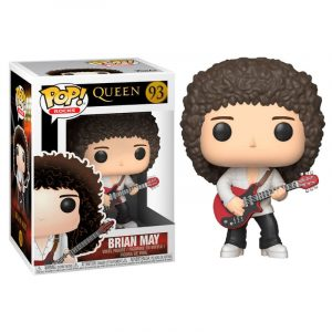 Funko Pop! Brian May [Queen]