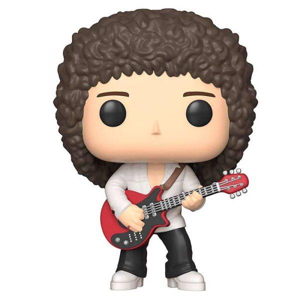 Figura POP Queen Brian May