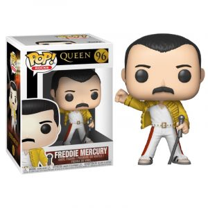 Funko Pop! Freddie Mercury Wembley 1986 (Queen)
