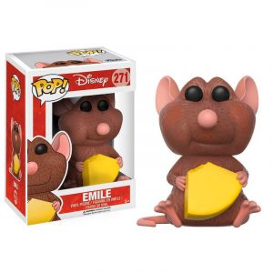 Funko Pop! Ratatouille Emile