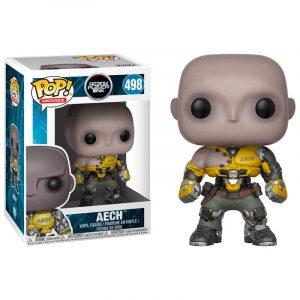 Funko Pop! Ready Player One Aech