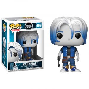 Funko Pop! Ready Player One Parzival