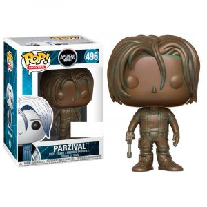 Funko Pop! Ready Player One Parzival Antique Exclusivo